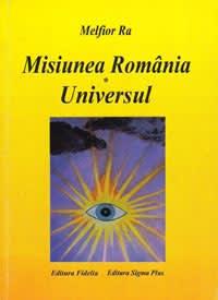 Misiunea România şi Universul