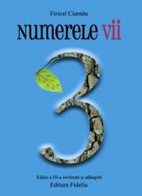 Numerele vii, ed. 3
